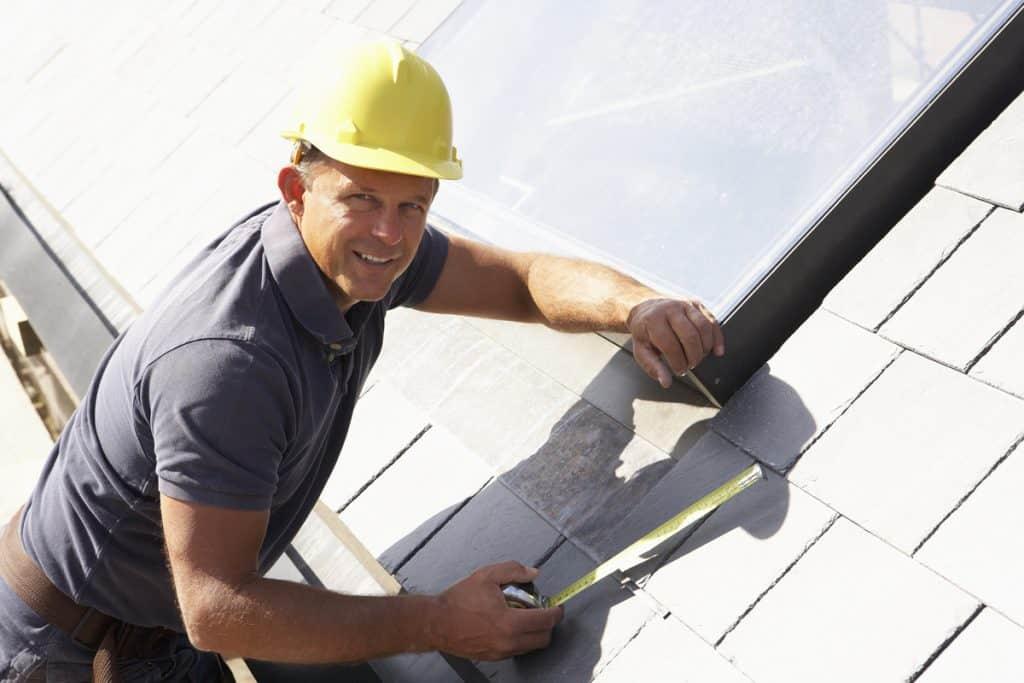 Roof Installation Expert