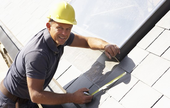 Roof Installation Professionals